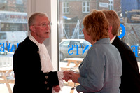 High Sheriff Reception August 2007